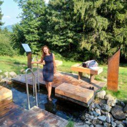Mamavis - návštěva Priessnitzových lázní